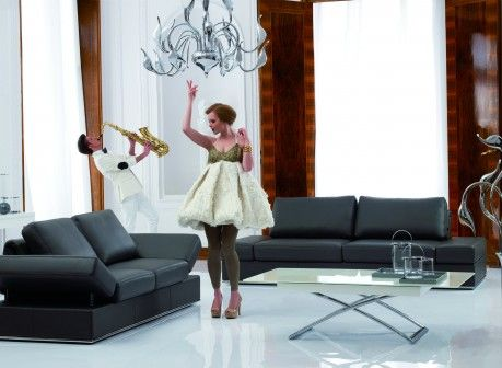 Kanapa / sofa Kler Opera – W101
