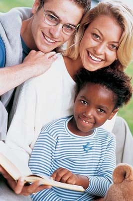 ¿Cuándo decirle a un niño que es adoptado?