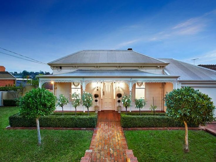 Victorian Style home in Donvale, Melbourne.
