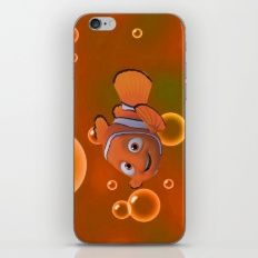 Finding Nemo iPhone & iPod Skin