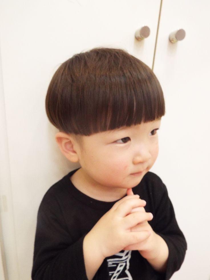 どんぐりスタイル スタイルギャラリー こども専門美容室 チョッキンズ 浦和美園 与野 津田沼 おゆみ野 レイクタウン つくば のキッズサロン ボーイズヘアカット キッズヘアスタイル 男の子 子供 髪型