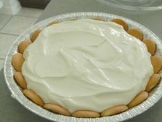 Lemon icebox pie                                                                                                                                                                                 More