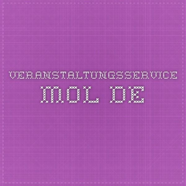 veranstaltungsservice-mol.de