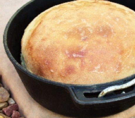 Basic Potbrood