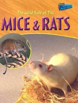 75 best rats love non fiction images on pinterest pet rats the wild side of pet mice waters fandeluxe Choice Image