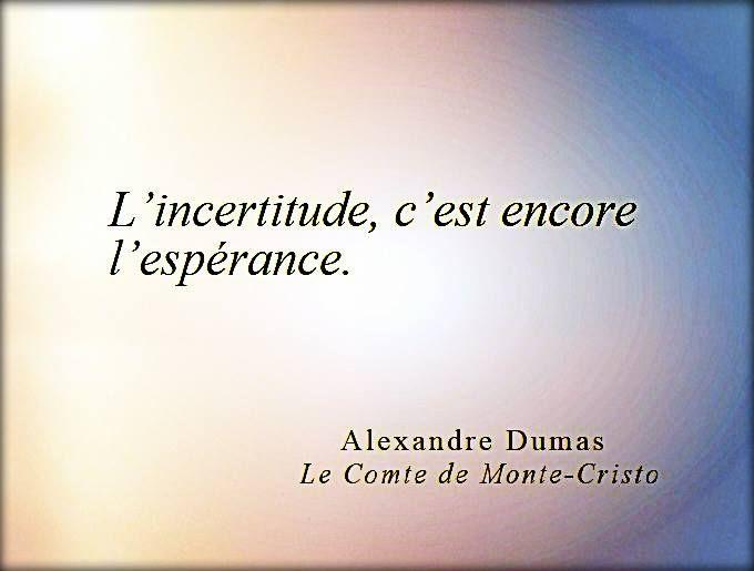 Alexandre Dumas (Le Comte de Monte-Cristo)