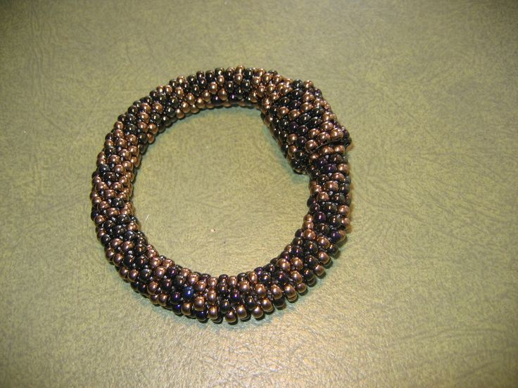 Original Mary Fisher bracelet; made in Zambia by woman artisan who lives with HIV/AIDS