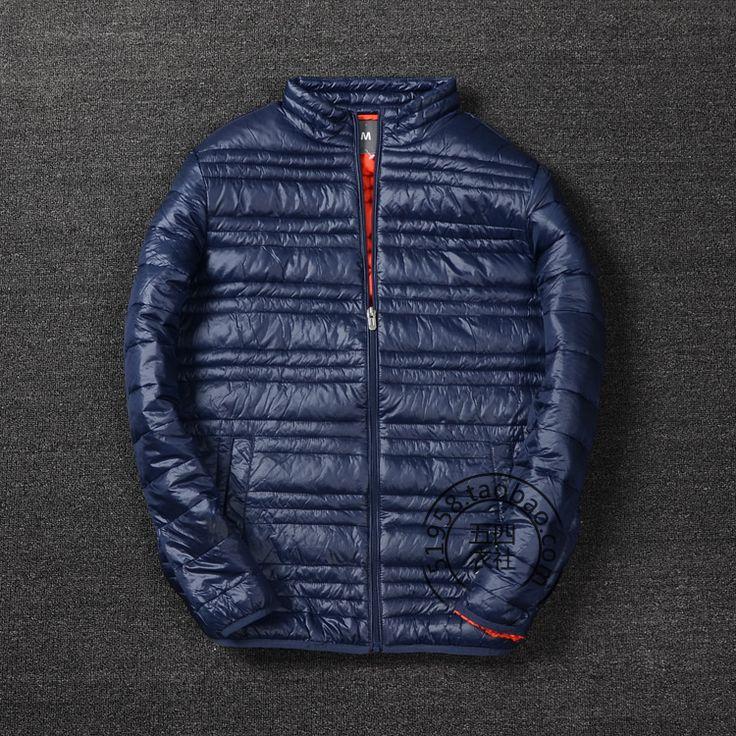 Оригинальный сингл новые мужские случайные и простые массовые модели зимнее пальто воротник плюс ватные куртки хлопка большой ярдов - Taobao