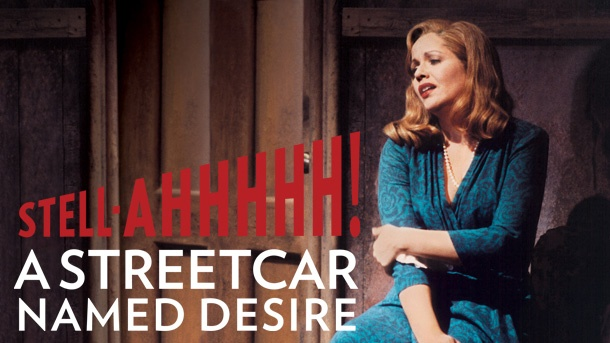 A Streetcar Named Desire by Andre Previn; Mar. 26 - Apr. 6 Can't wait to see Ms. Fleming in this.