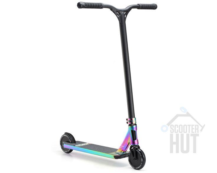 Envy KOS Heist S4 Complete Scooter