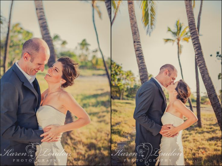 Charla And Peter Mauna Lani Bay Wedding Island Of Hawaii