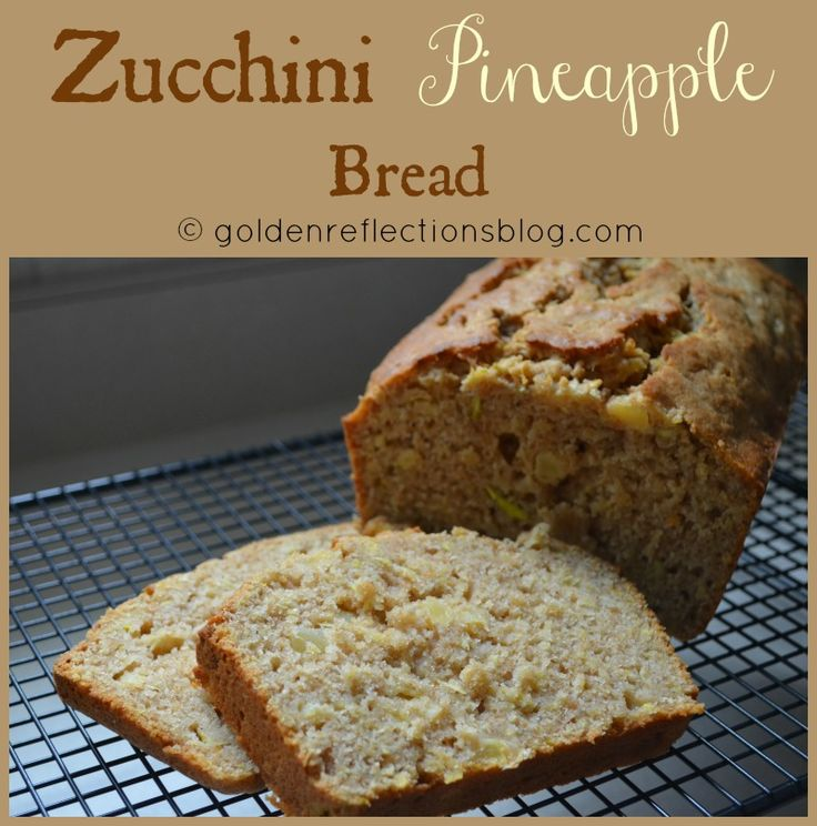 1000+ images about breads on Pinterest | Zucchini ...