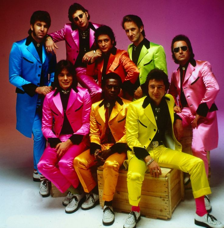 Showaddywaddy - Google Search