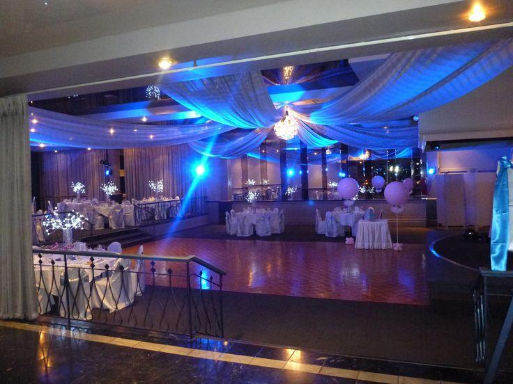 Linley Estate, Ballroom http://www.linleyestate.com.au/
