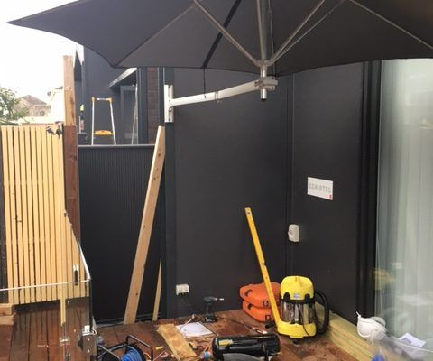 Don't let annoying and unsanitary bugs & insects ruin your outdoor entertaining activities.We, at Instant Shade Umbrellas, are proud to supply The Block with umbrellas, for their TV show shooting requirement. The Block is Australia's most popular lifestyle and home renovation TV show is filming their 7th season.