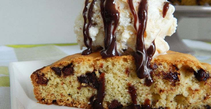 Torta Cookie - CUKit!