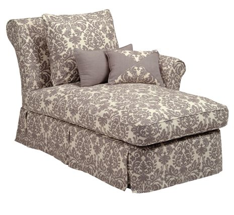 Four Seasons Layla Chaise 40L X 66D X 37H From 1070.00