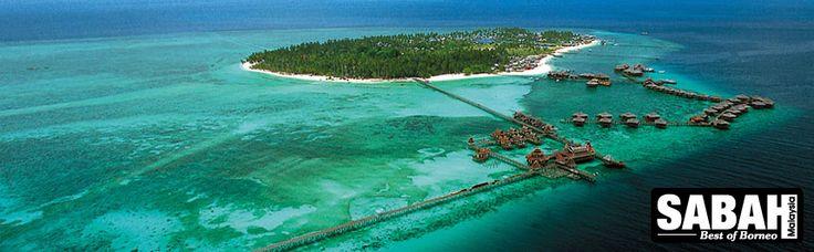 Sipadan Island - Destinations, Sabah Tourism Board Official Website (Sabah Malaysian Borneo)
