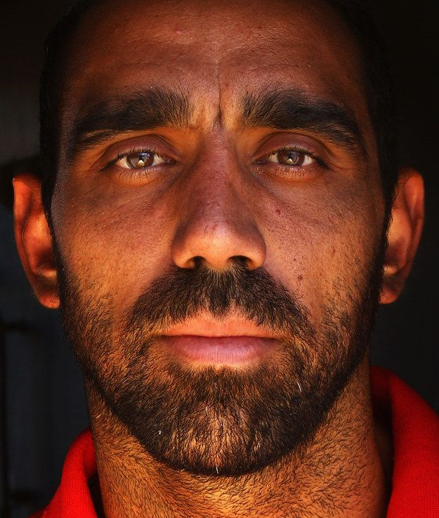 Telling Australians the hard truths about an ugly history we need to hear. | 43 Straightforward Reasons Adam Goodes Is A Bloody Legend - BuzzFeed News