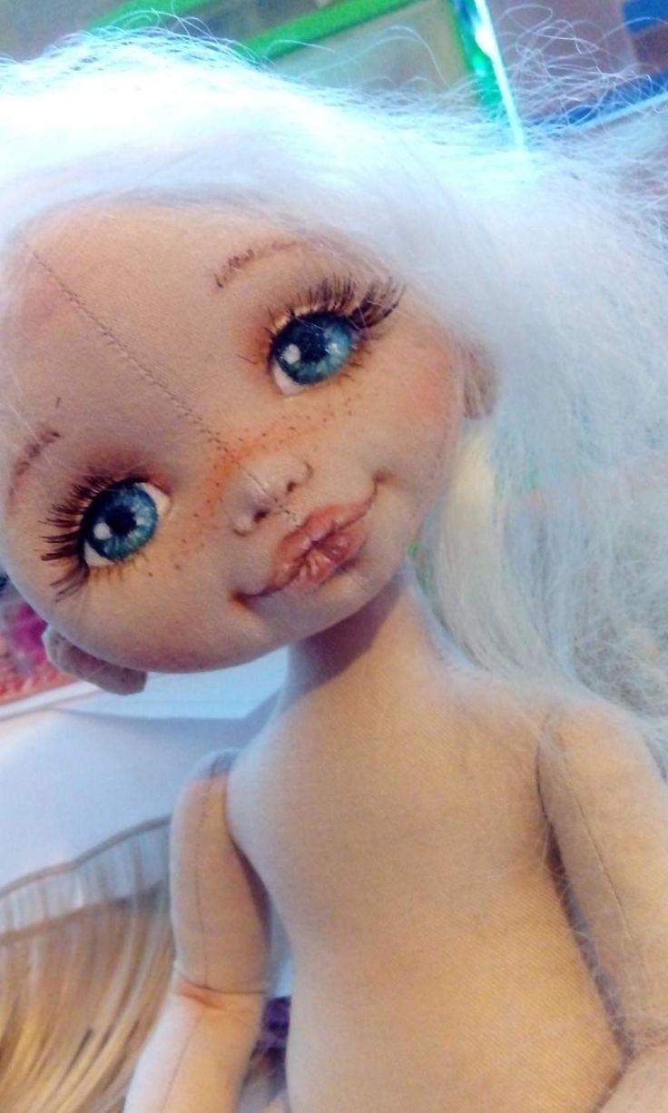 Фото кукол прикольные мордашки, для