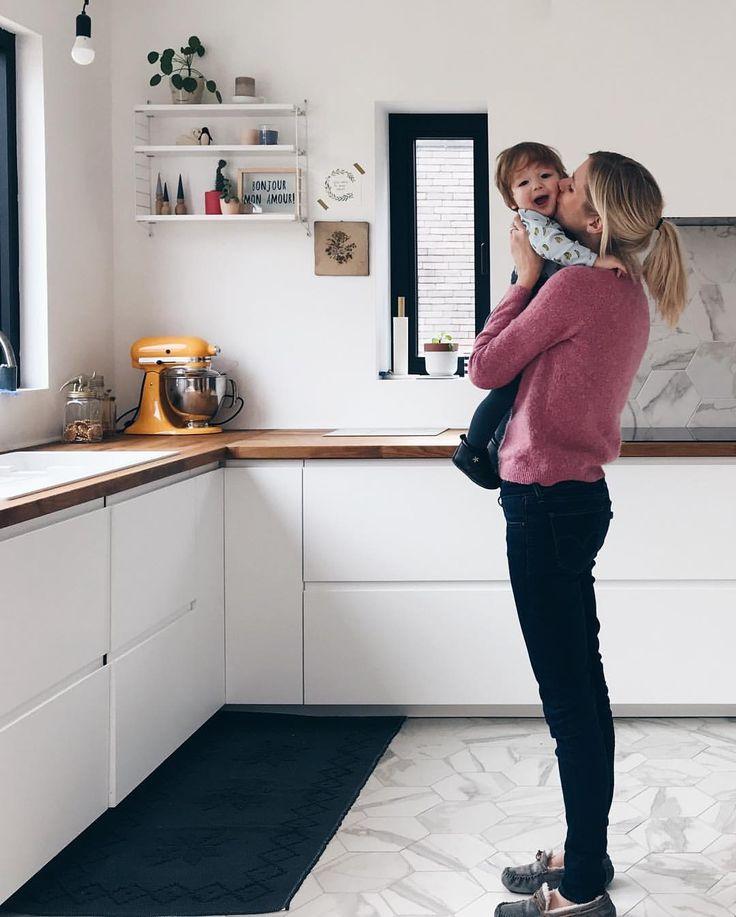Best 25 Modern Ikea Kitchens Ideas On Pinterest: Best 25+ Cuisine Ikea Ideas On Pinterest