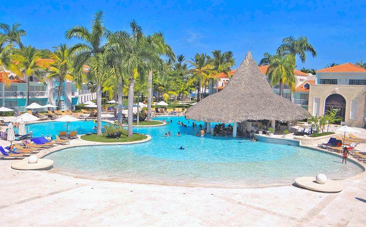 VH Gran Ventana Beach Resort | Caribbean Bridge  Хотите путешествуя зарабатывать, как я? Присоединяйтесь! Ссылка http://investtravel24.com/page/nadun09/