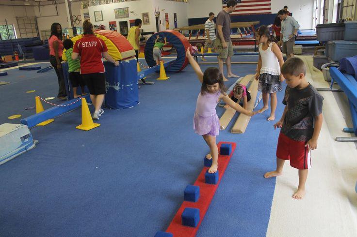 #gymnasticskids | Kids' Gymnastics Classes