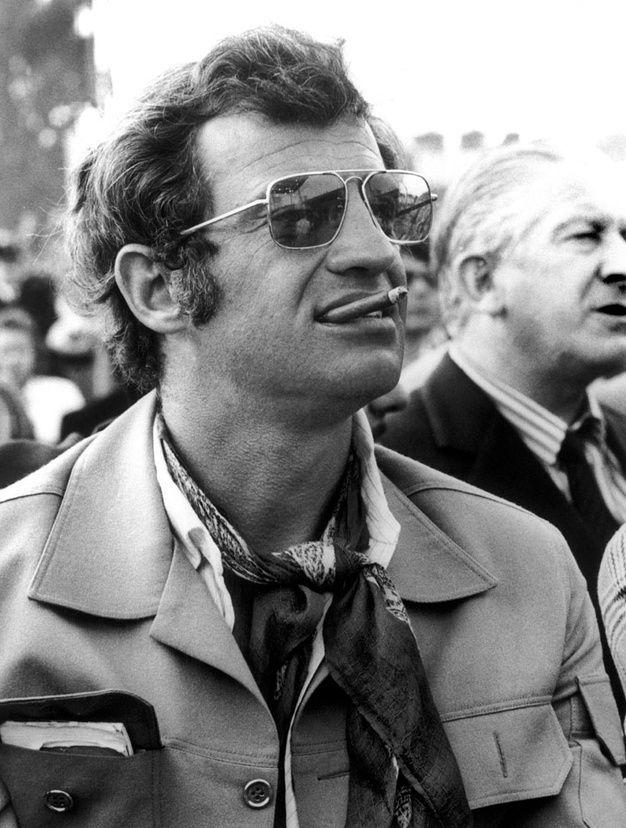 Jean-Paul Belmondo anniversaire 82 ans photos cultes 4