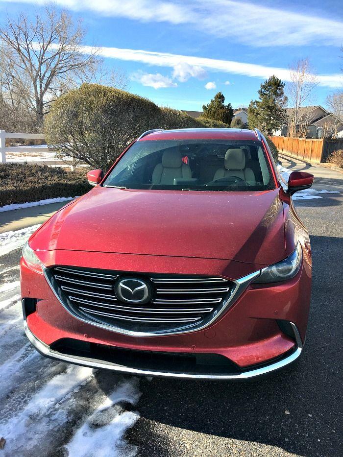 The 2018 Mazda Cx9 Is Oh So Fine Mazda Mazda Cx 9 My Ride