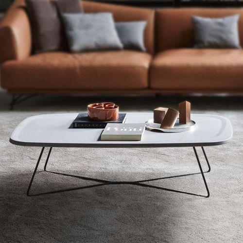 Die besten 25+ Couchtisch metall Ideen auf Pinterest Couchtisch - marmor wohnzimmer tische