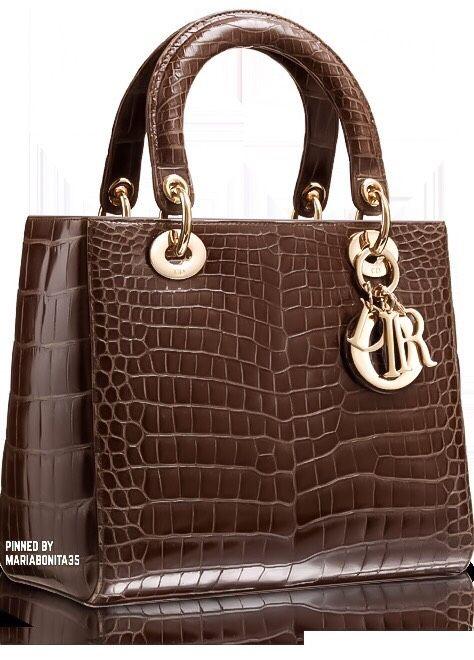 MARIABONITA♡ — Christian Dior