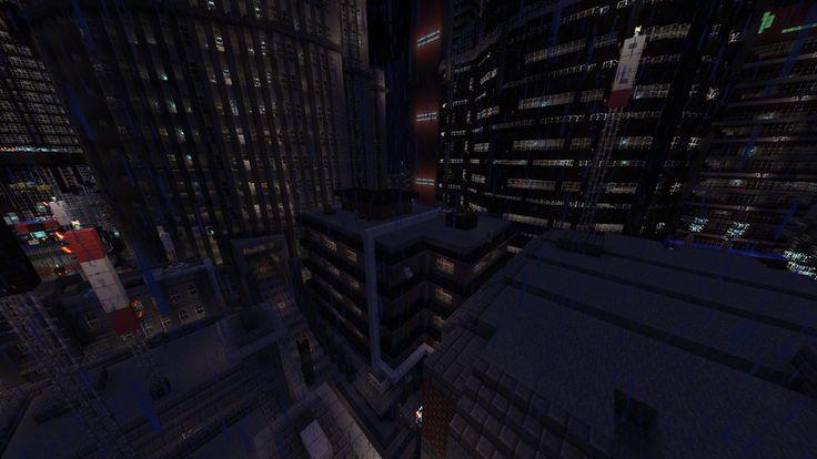 Minecraft Armaghast Deneb-Drei (9) by Upsilo-Deephaser on DeviantArt
