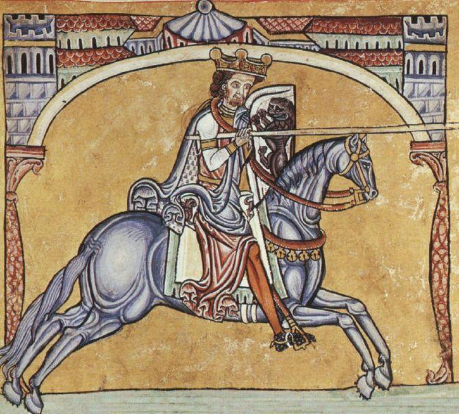 Tras el segundo destierro de Rodrigo Díaz el Campeador en 1089 a causa de una falta de auxilio percibida por el rey Alfonso VI cuando solicitó de su súbdito castellano que se reuniera con su ejérci…