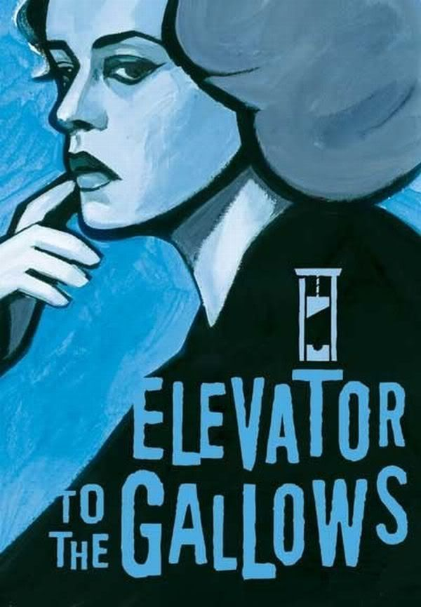 265. Elevator to the Gallows (1958)