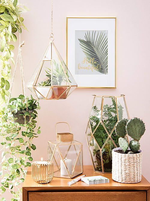 We already know how to set up your apartment in the summer
