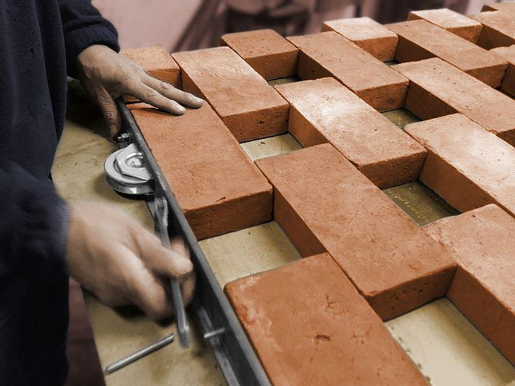 Gallery of Experimental Brick Pavilion / Estudio Botteri-Connell - 6