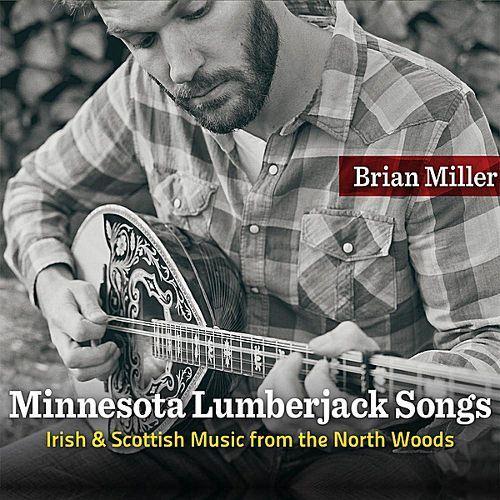 Minnesota Lumberjack Songs [CD]