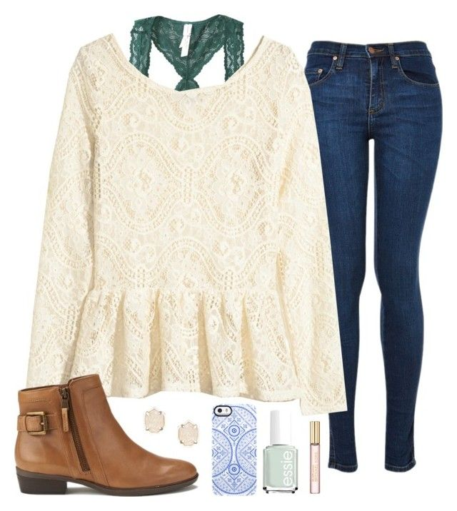 """""""thanks @bloom17 for teaching me how to do this!"""" by madixoxo21 ❤ liked on Polyvore featuring Free People, H&M, Lauren Ralph Lauren, Uncommon, Michael Kors, Kendra Scott, Essie, women's clothing, women's fashion and women"""