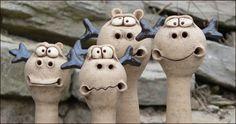keramik tiere - Google-Suche
