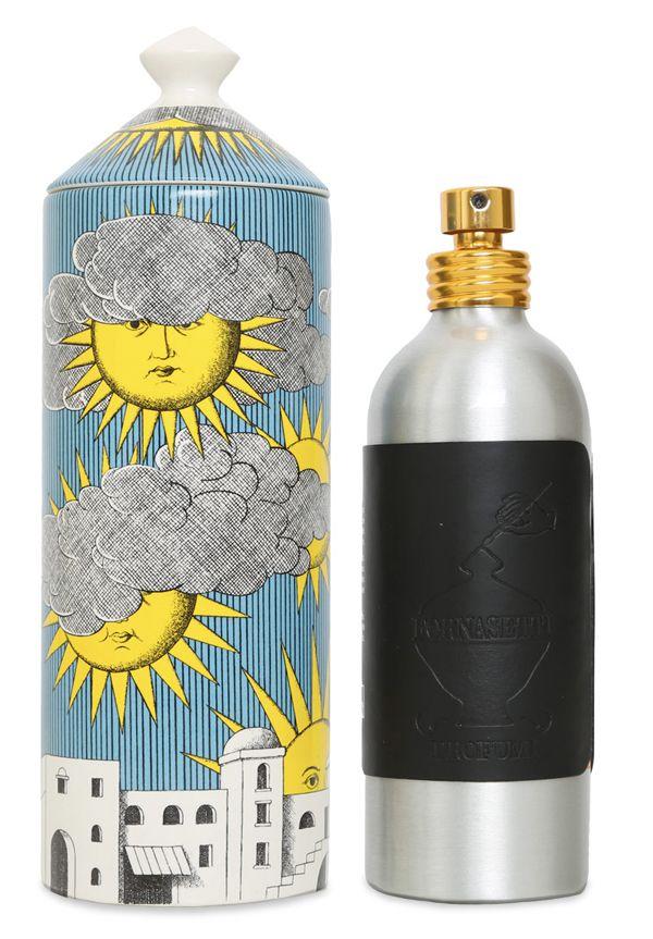 Fornasetti Sole Di  Capri Room Spray at Barneys New York