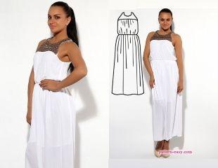 Платье от Dior