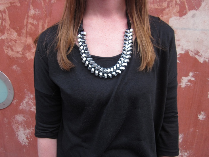 Necklace from Cathrine Saks