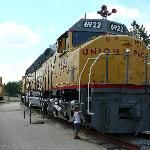 Cody Park and the rip ten things to do in North Platte NE