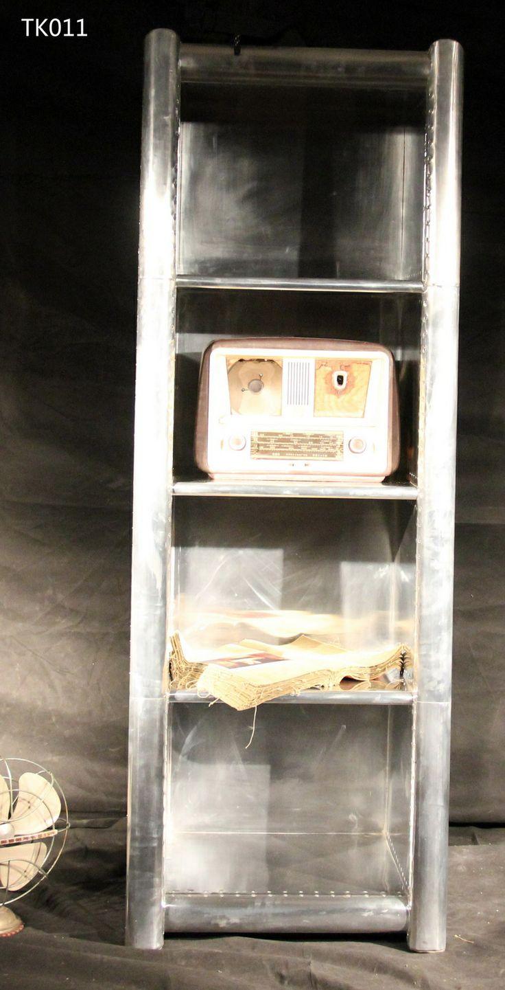 Tomcat Bookcase, model # TK5004, #spitfirefurniture