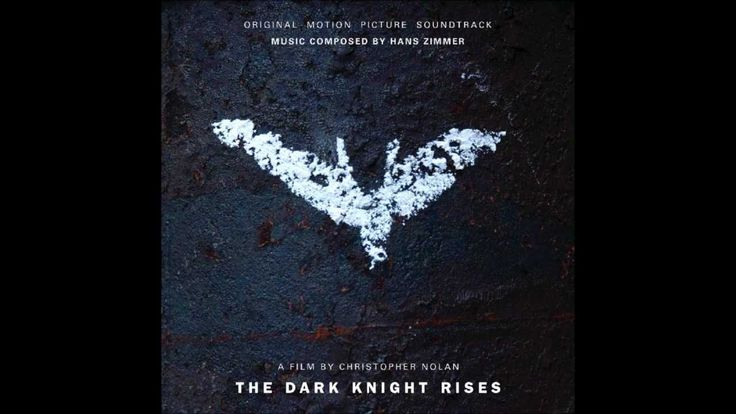 The Dark Knight Rises - Imagine The Fire HD (+playlist)