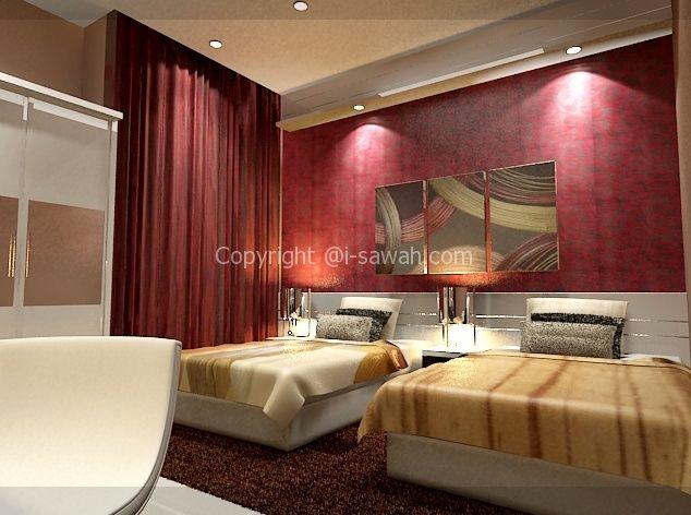 Elegant Interior Lighting room, decor