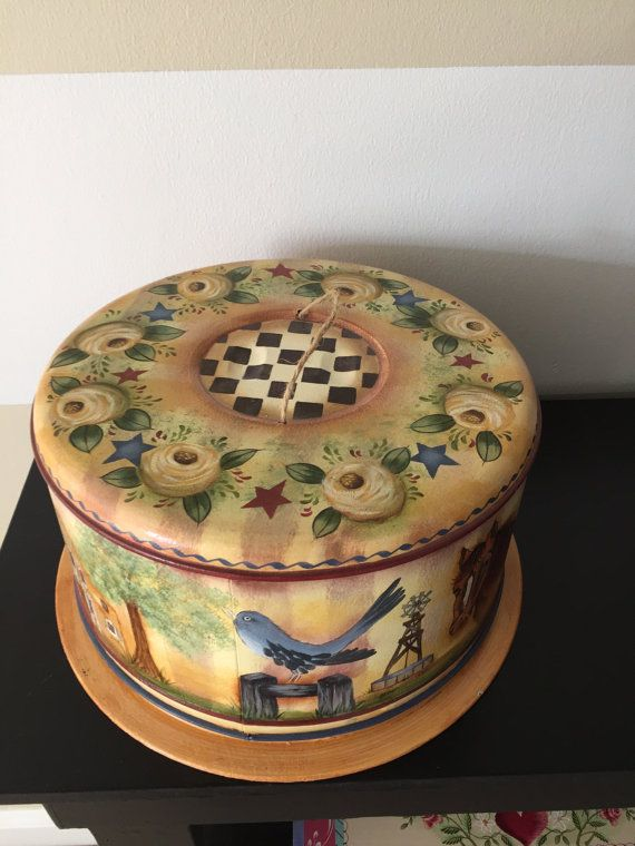 Texas Cake Cover by Georgannself on Etsy