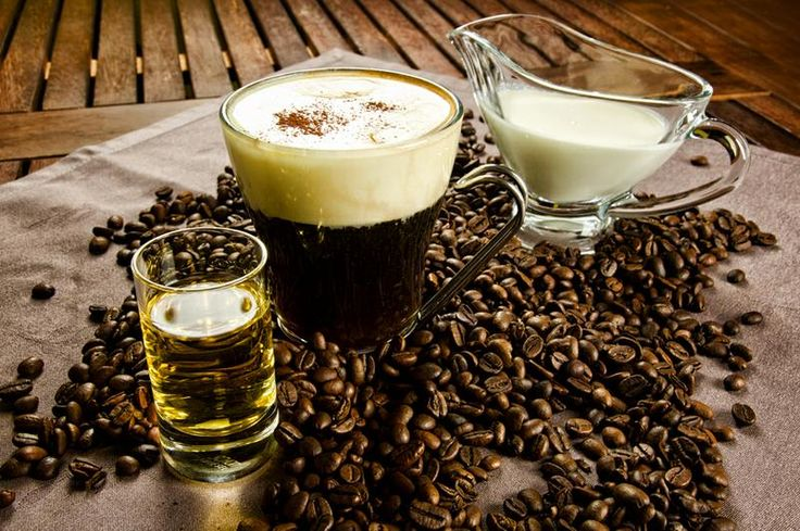 Drink Irish Coffee At Buena Vista Cafe San Francisco