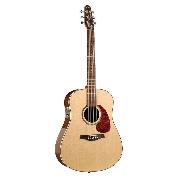 Ma guitare acoustique Seagull Maritime-SWS-HG-Q1