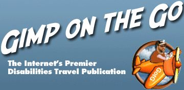 Gimp on the Go - Offers destination reviews and travel tips, as well as photos by users and a listing of other web resources.